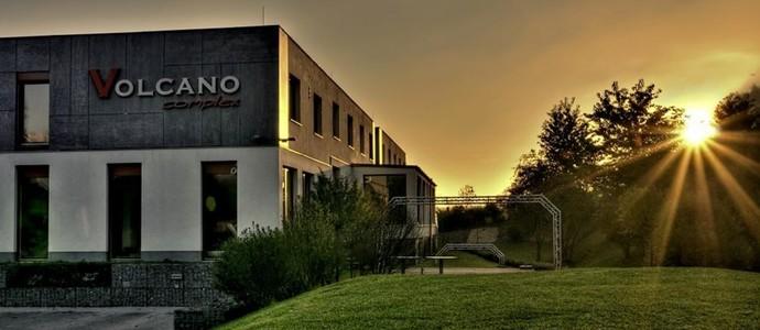 Volcano Spa Hotel Praha 1117102064