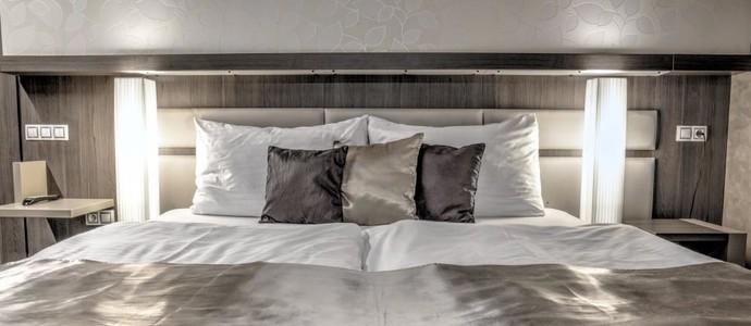 Volcano Spa Hotel Praha 1133639417
