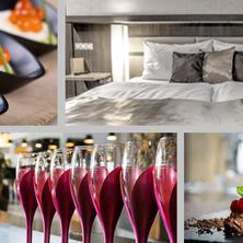 Volcano Spa Hotel-Praha-pobyt-Gourmet víkend