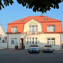 Hotel Golf Garni Mikulov