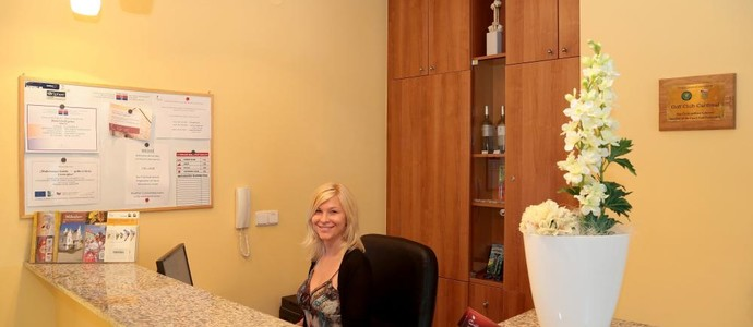 Hotel Golf Garni Mikulov 1117543130