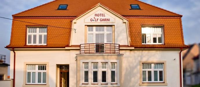 Hotel Golf Garni Mikulov 1133639565