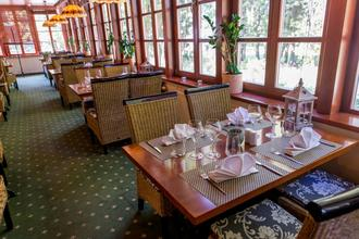 Golf Hotel Morris Mariánské Lázně 43106336