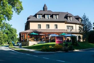 Golf Hotel Morris Mariánské Lázně