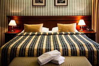 Mariánské Lázně-pobyt-Relaxační pobyt na 4 noci