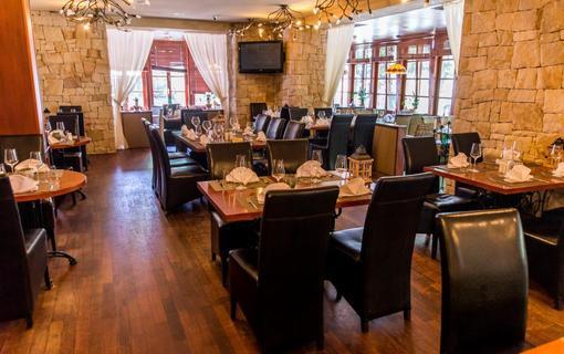 Golf Hotel Morris 1151493511