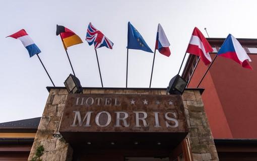Medový pobyt s vůní skořice-Golf Hotel Morris 1153956261