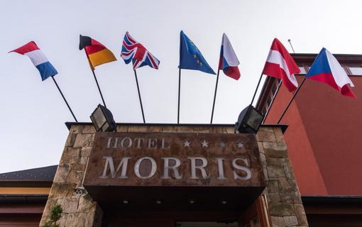 Golf Hotel Morris 1151493451