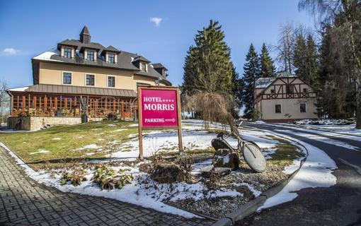 Golf Hotel Morris 1151493521