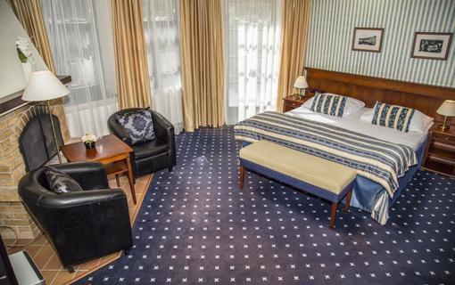 Golf Hotel Morris 1151493467