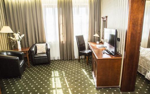 Golf Hotel Morris 1151493473