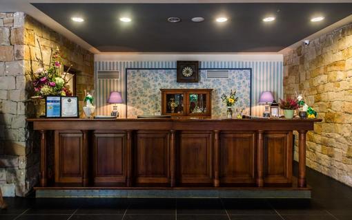 Golf Hotel Morris 1151493453