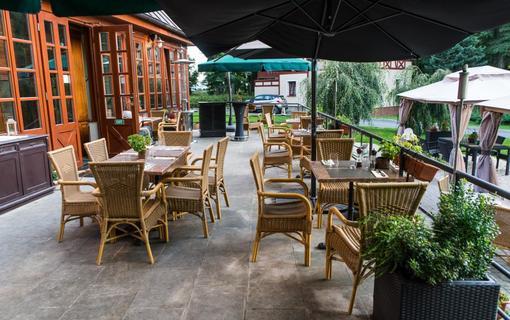 Golf Hotel Morris 1151493519