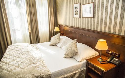 Golf Hotel Morris 1151493475