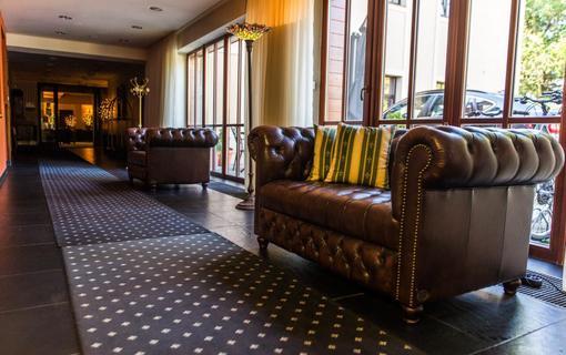 Golf Hotel Morris 1151493455