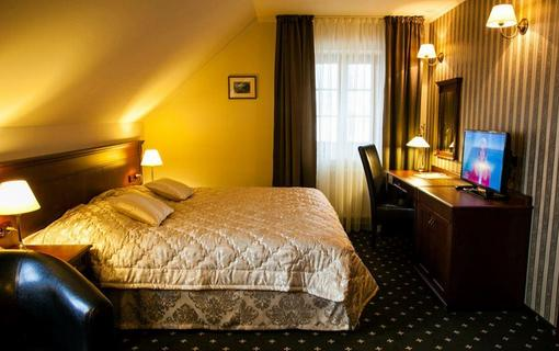 Golf Hotel Morris 1151493463