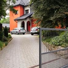 Apartmány u Červeného stromu - Rožnov pod Radhoštěm