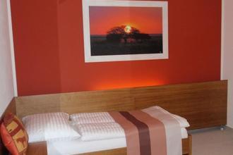 Hotel Afrika-Frýdek Místek-pobyt-Romantická noc (2 osoby/1 noc)