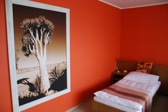 Hotel Afrika-Frýdek Místek-pobyt-Romantický víkend (2 osoby/2 noci)