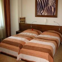 Hotel Afrika Frýdek Místek