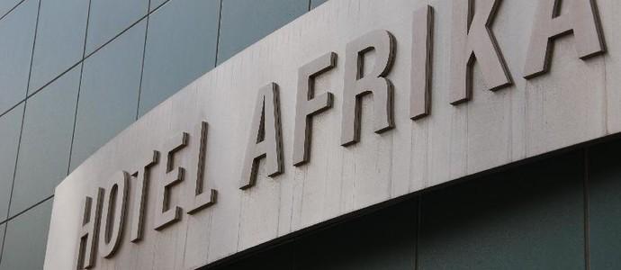 Hotel Afrika Frýdek Místek 1133640639