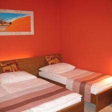 Hotel Afrika-Frýdek Místek-pobyt-Ricochet pobyt (2 osoby/1 noc)