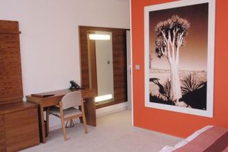 Hotel Afrika-Frýdek Místek-pobyt-Relax ve dvou (2 osoby/1 noc)