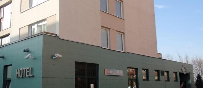 Hotel Afrika Frýdek Místek 46514074