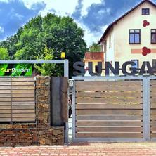 Pension Apartmá Sungarden Liberec Liberec