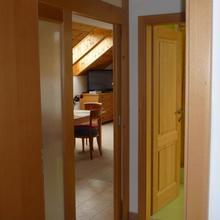 Apartmány Gráf Chýně