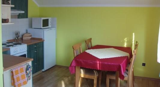 Villa - Appartements Františkovy Lázně 1153862811