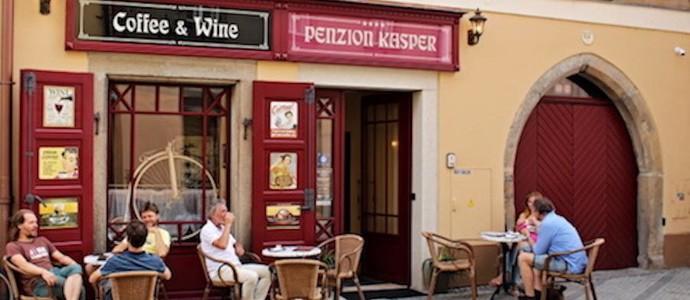 CYKLOPENZION KASPER Jindřichův Hradec