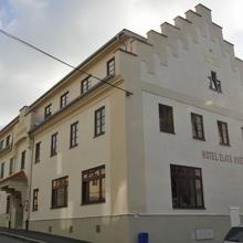 Hotel Zlatá hvězda Vimperk