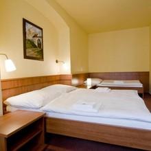 Hotel Zlatá hvězda Vimperk 1133641293