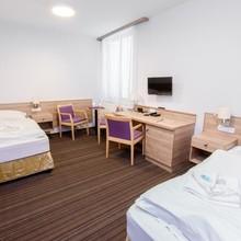 Hotel Anna Marie Lázně Bělohrad 1112167580