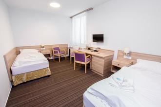 Hotel Anna Marie Lázně Bělohrad 48624446
