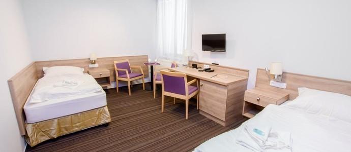 Hotel Anna Marie Lázně Bělohrad 1125904807