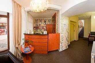 Hotel & apartments U Černého orla Třebíč 43930884