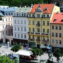 BOUTIQUE SPA HOTEL AQUA MARINA Karlovy Vary