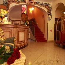 BOUTIQUE SPA HOTEL AQUA MARINA Karlovy Vary 42460890