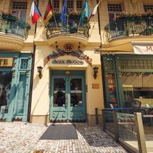 SPA HOTEL AQUA MARINA Karlovy Vary 1110851948