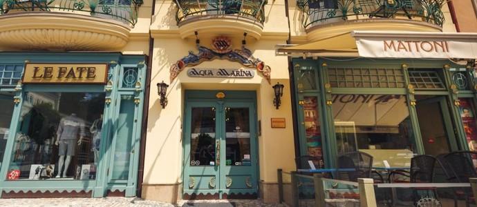 SPA HOTEL AQUA MARINA Karlovy Vary 1117744904