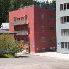 Apartmány Areál Ados Harrachov