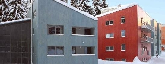 Apartmány Areál Ados Harrachov 1133641795