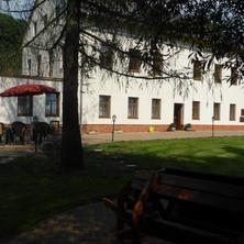 House George - Prysk