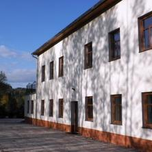 House George