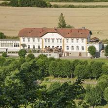 Parkhotel Český Šternberk Český Šternberk