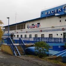 BOTEL RACEK