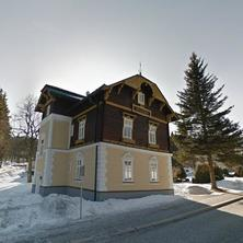 Lázeňská vila Eugen-Karlova Studánka-pobyt-Silvestr 2018: pobyt na 5 nocí s polopenzí a procedurami