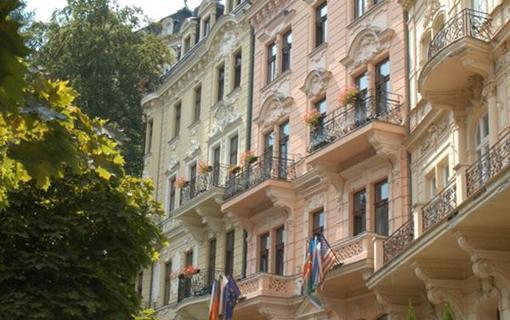 SPA HOTEL ČAJKOVSKIJ 1157546867